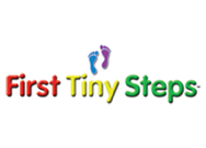 First Tiny Steps logo
